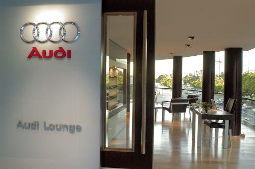 Audi 0721